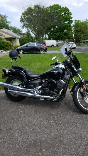 Yamaha Motorcycle for Sale in North Babylon, NY