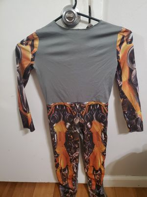 Boys small bumblebee jumpsuit (No Mask) for Sale in Upland, CA