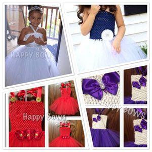 Flower girl/ birthday/ Easter/picture /wedding tutu dresses for for Sale in Manassas, VA