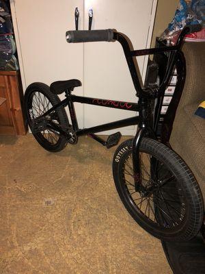 Subrosa bmx bike for Sale in San Diego, CA