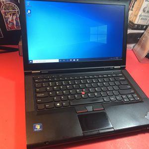 "Lenovo Thinkpad Laptop 14"" for Sale in Fort Lauderdale, FL"