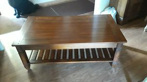Coffee table for Sale in Vancouver, WA