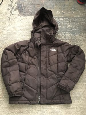 The north face woman's Ski & Snowboard jacket for Sale in Falls Church, VA