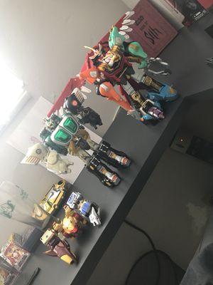 Power Rangers Wild Force for Sale in Hialeah, FL
