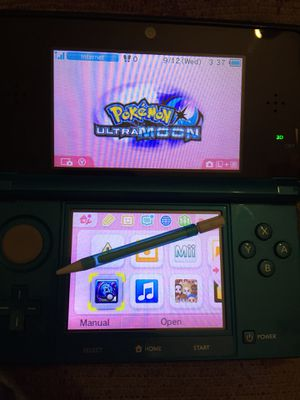 Nintendo 3Ds for Sale in Jeffersonville, OH