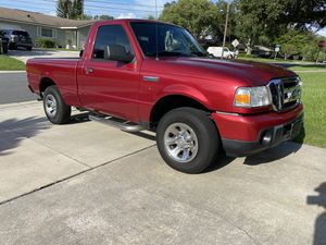 2010 ford ranger for Sale in Clearwater, FL