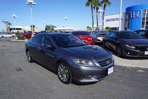 2014 Honda Accord Sedan for Sale in Indio, CA
