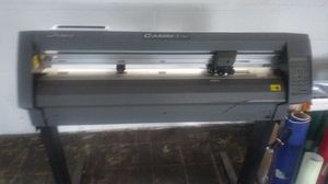 Roland camm-1 pro vinyl graphic printer for Sale in Bloomfield Hills, MI