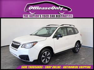 2018 Subaru Forester for Sale in North Lauderdale, FL