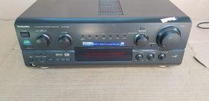 Technics STEREO receiver model sa-dx940 for Sale in Philadelphia, PA