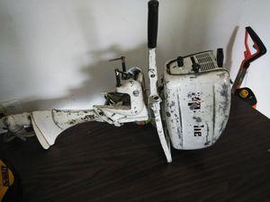 5 hp boat motor for Sale in Roseville, MI
