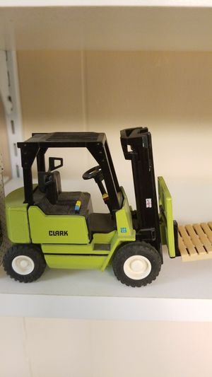 Collectible forklift for Sale in Pawtucket, RI