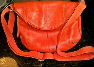 THE SAK Coral Medium Pebbled Leather Shoulder Hobo Crossbody Slouch Purse Bag for Sale in Marietta, GA