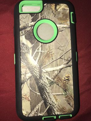 Iphone 6/6s outterbox for Sale in Pittsburgh, PA
