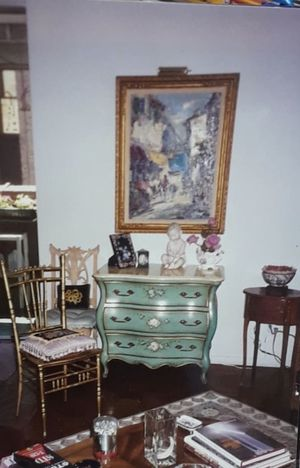Beautiful antique dresser for Sale in New York, NY