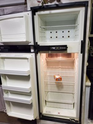 Norcold refrigerator for Sale in Oklahoma City, OK
