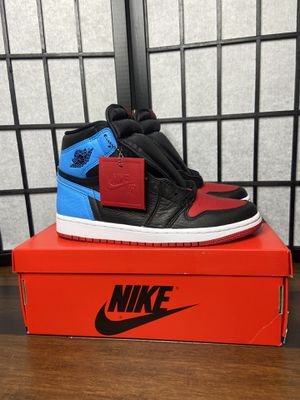 Air Jordan 1 retro high UNC to Chicago for Sale in Olney, MD