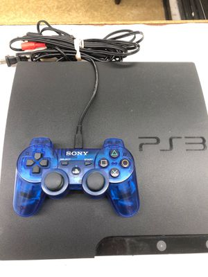 PS3 SONY for Sale in Pittsburgh, PA