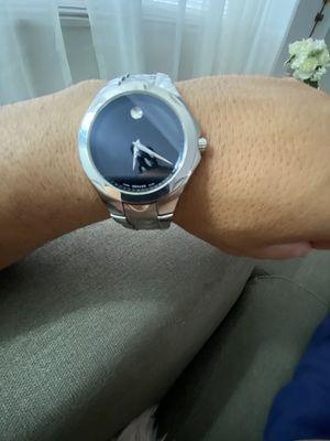 Authentic Movado Luno watch for men for Sale in Miami, FL