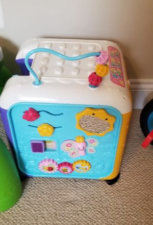 Kids Toy Block for Sale in Chantilly, VA