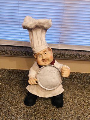 Chef Decor for Sale in Dallas, TX