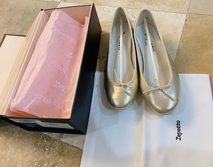 Repetto Camilla Heel Pumps EU36.5 for Sale in Anaheim, CA