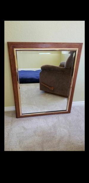 Wall mirror $20 for Sale in Riverside, CA