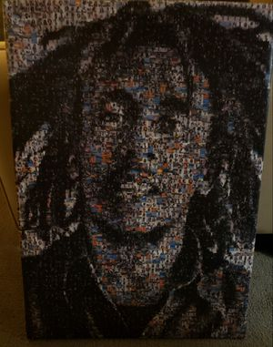 Bob Marley Artwork for Sale in El Sobrante, CA