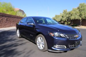 2018 Chevy Impala for Sale in Las Vegas, NV