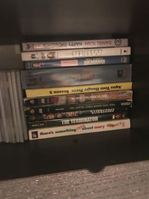 Dvd movies and blu rays for Sale in Philadelphia, PA