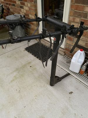 4 hold Bike Rack for Sale in Nashville, TN