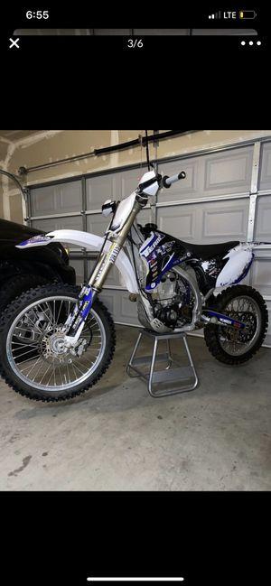 450Yamaha dirt bike for Sale in Oakland, CA