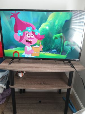 TV/tv stand for Sale in Indianapolis, IN