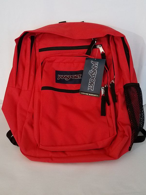 JANSPORT school backpacks new with TAGS