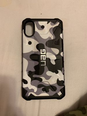 UAG protective iPhone XR case for Sale in Crofton, MD