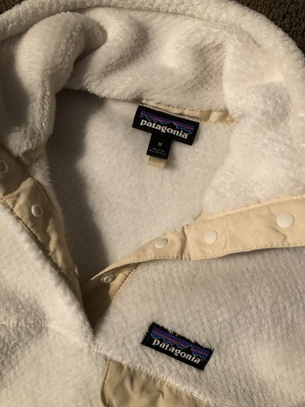 Patagonia Re-tool Snap-t Fleece