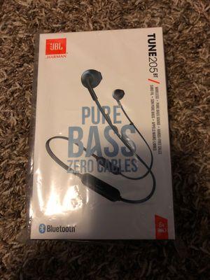 JBL Bluetooth earbuds for Sale in Grand Prairie, TX