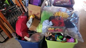Clothes/shoes/toys/household items/costumes/car parts/futon frame for Sale in Chula Vista, CA