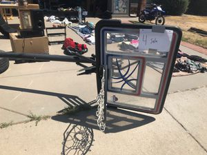 Used basketball hoop for Sale in Mesa, AZ