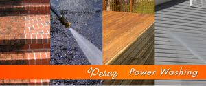 Power washing for Sale in Fresno, TX
