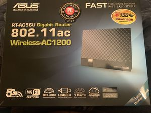ASUS ROUTER for Sale in Gary, IN
