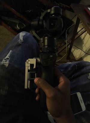 Osmo 4K camera for Sale in Detroit, MI