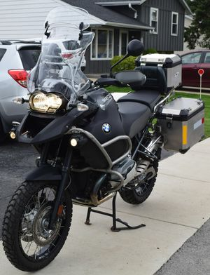 2013 BMW R1200GS ADVENTURE for Sale in Glendale Heights, IL