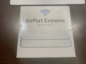 AirPort Extreme Router for Sale in Ashton-Sandy Spring, MD