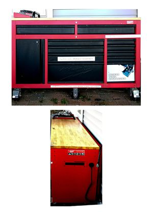MILWAUKEE ULTIMATE TOOL BOX for Sale in Plymouth, MA