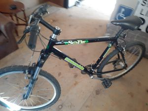 2001 Limited Cannondale team lizard mountian bike for Sale in Grapevine, TX