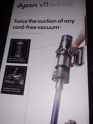 DYSON V11 ANIMAL for Sale in Concord, CA