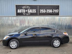 2010 Nissan Altima for Sale in Edgewood, WA