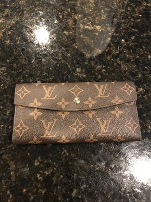 Women's wallet for Sale in Tacoma, WA