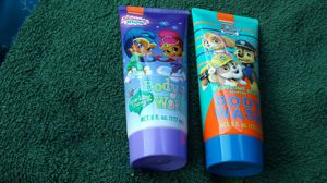 NICKELODEON SHIMMER SHINE & PAW PATROL for Sale in West Palm Beach, FL